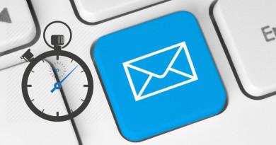 Как повысить открываемость email-рассылки