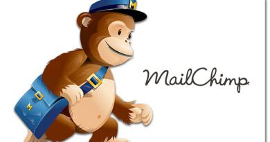 MailChimp - 11 фишек сервиса рассылок